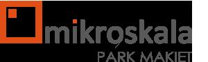 park makiet mikroskala logo